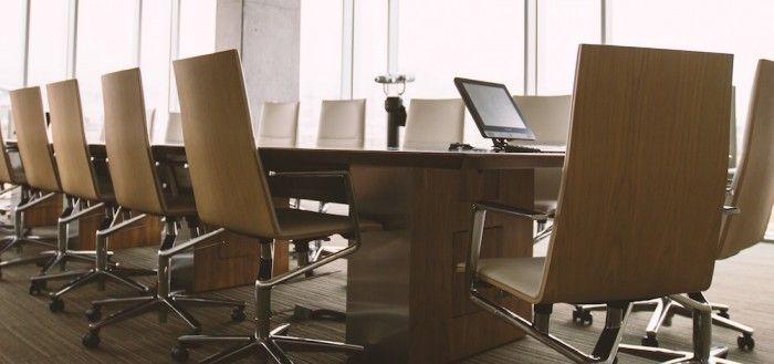 Formato de acta de junta de socios de una sociedad limitada o empresa.