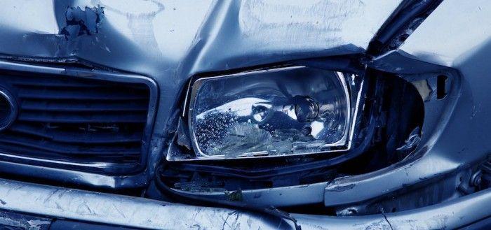 modelo de reclamación al consorcio de seguros por accidente de coche.