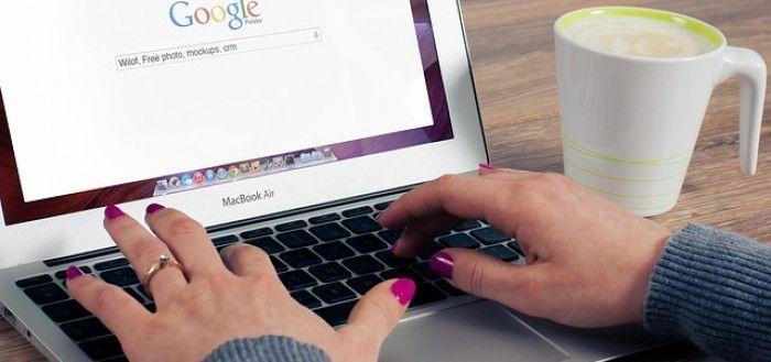 como hacer aviso legal web blog