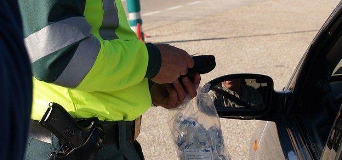 recurso multa trafico