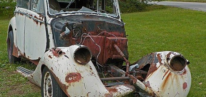 reclamacion seguro coche