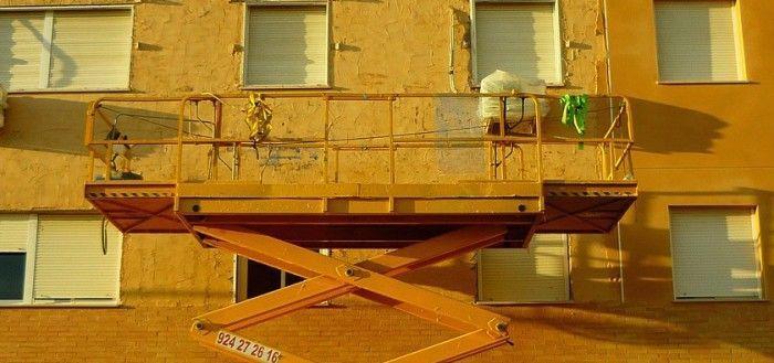 reclamacion vecino daños piso