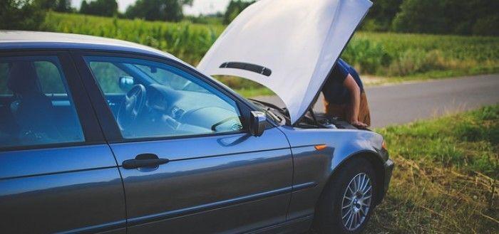 reclamar averias coche segunda mano