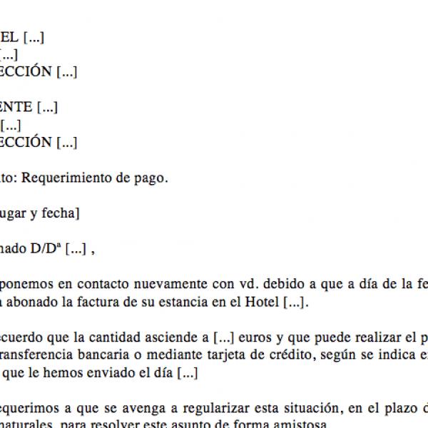 modelo-carta-reclamar-factura-cliente-hotel-1