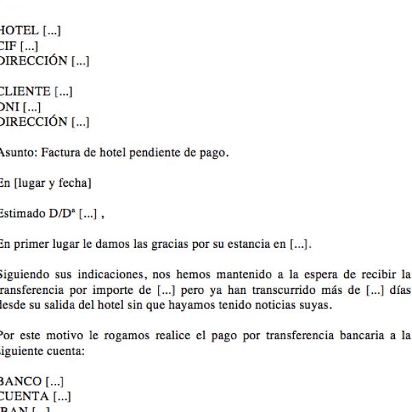 modelo-carta-reclamar-factura-cliente-hotel-2